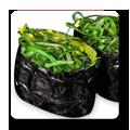 wakame-gunkan