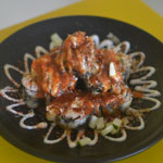tuna-spicy-roll
